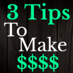How To Make Money On Your Webinar