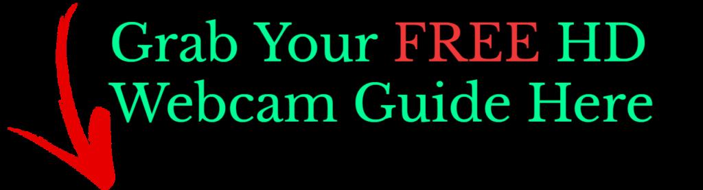 HD Webcam guide