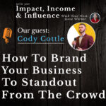 Code Cottle Podcast: How to brand your business to stand out from the crowd
